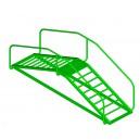 Лестница наклонная ОДС-4